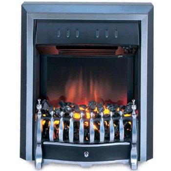 burley rotherby burley electric fires home gas fires. Black Bedroom Furniture Sets. Home Design Ideas