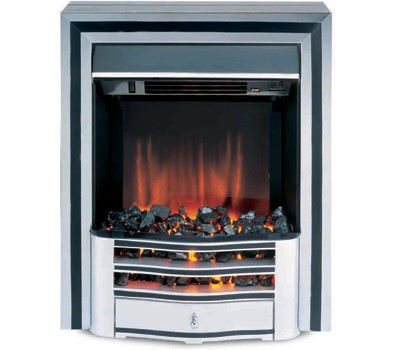 burley waltham burley electric fires home gas fires. Black Bedroom Furniture Sets. Home Design Ideas